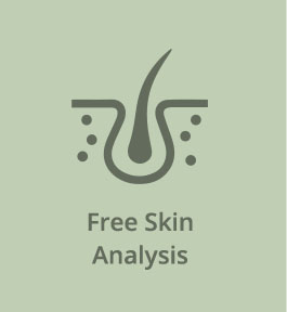 Get your skin type diagnosis